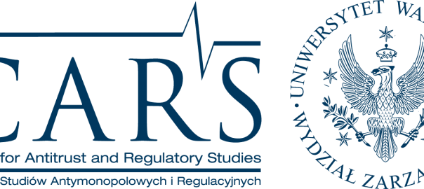 Centre for Antitrust and Regulatory Studies